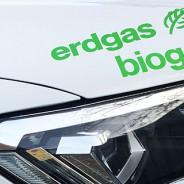 Neue Fahrzeuge - CO2 Bilanz um 50% verbessert